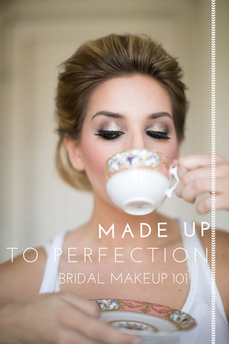 The Top 10 Wedding Makeup Mistakes… And How to Prevent Them     TopWeddingSites.com Gallery