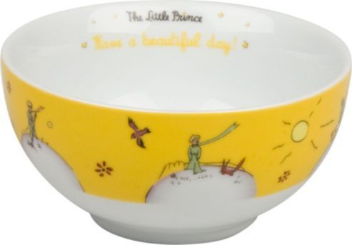 Könitz Childrens Have a Beautiful Day! Cereal Bowl