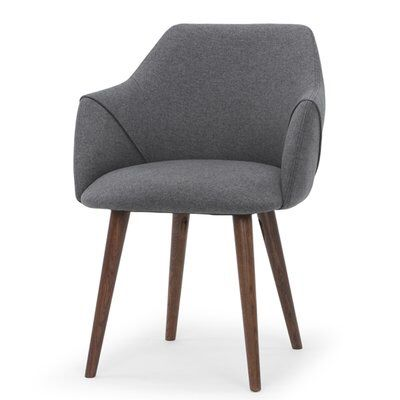 Gerald Upholstered Dining Chair Upholstered Dining Chairs