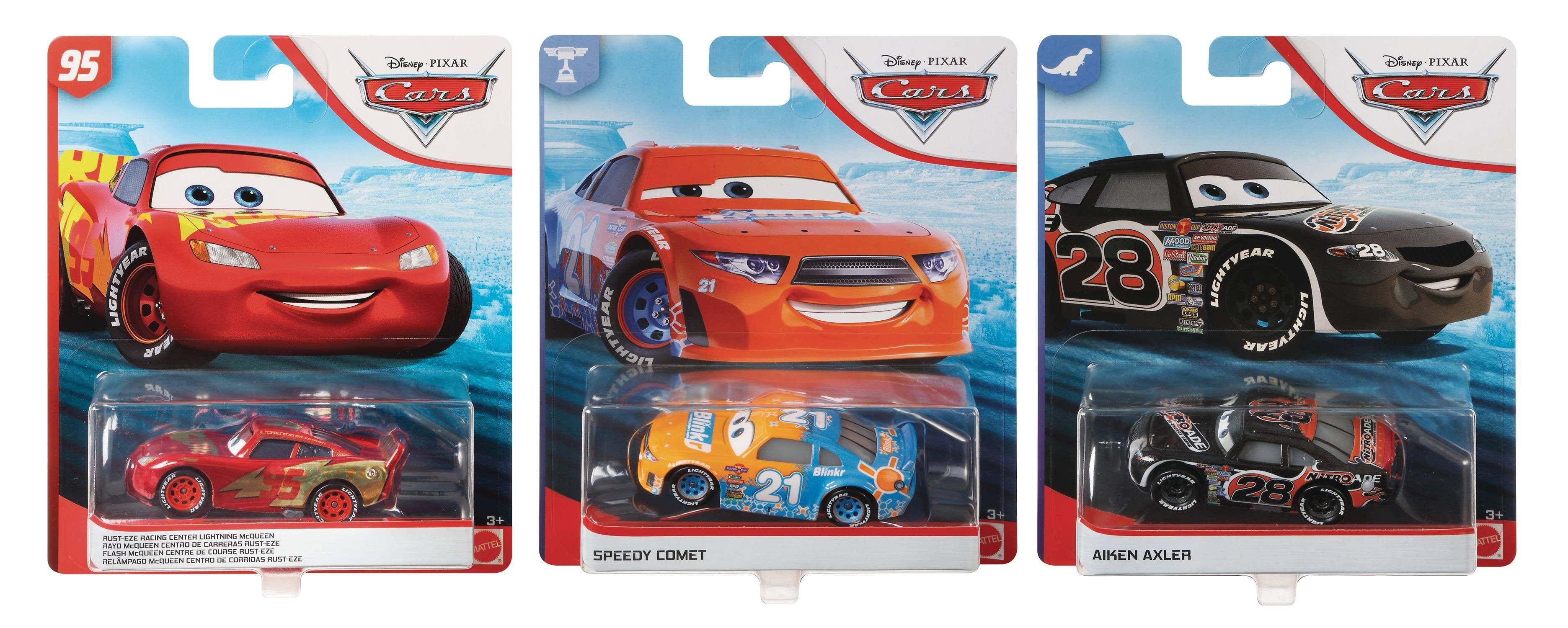 Disney/Pixar Cars 3 DieCast Car Asst in 2020 Disney