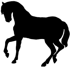 Image result for horse templates for cakes