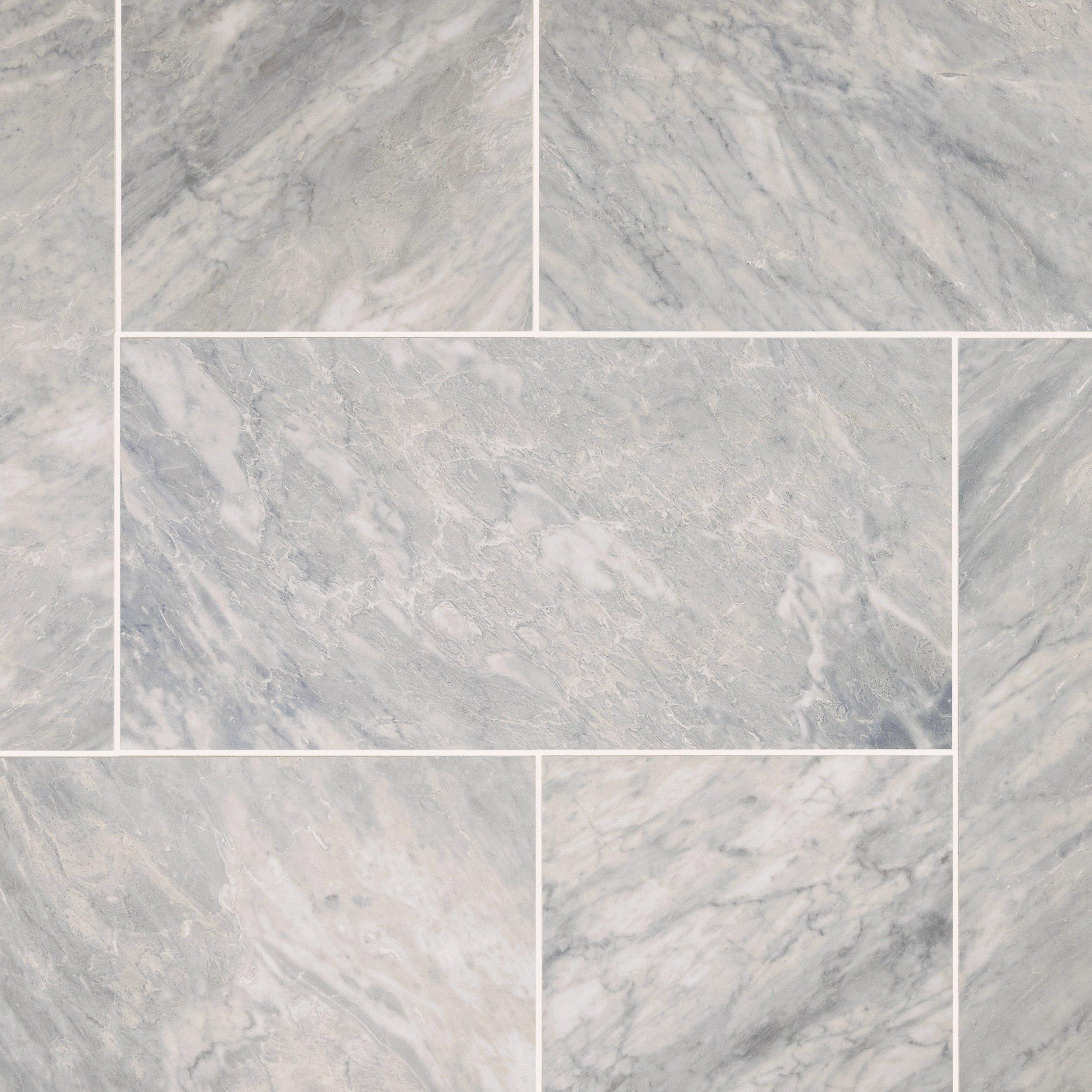 Carrara Blue Porcelain Tile Floor Decor In 2020 Stone Look Tile Marble Look Tile Porcelain Tile