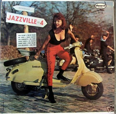 Jazzville V. 4