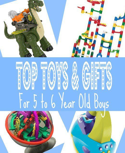 Christmas Gift Ideas For 5 Year Old Part - 19: Best Toys U0026 Gifts For 5 Year Old Boys In 2013 - Christmas, Fifth Birthday  And 5-6 Year Olds