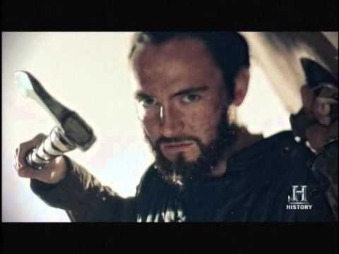 vikings season 3 promo vikingslove pinterest