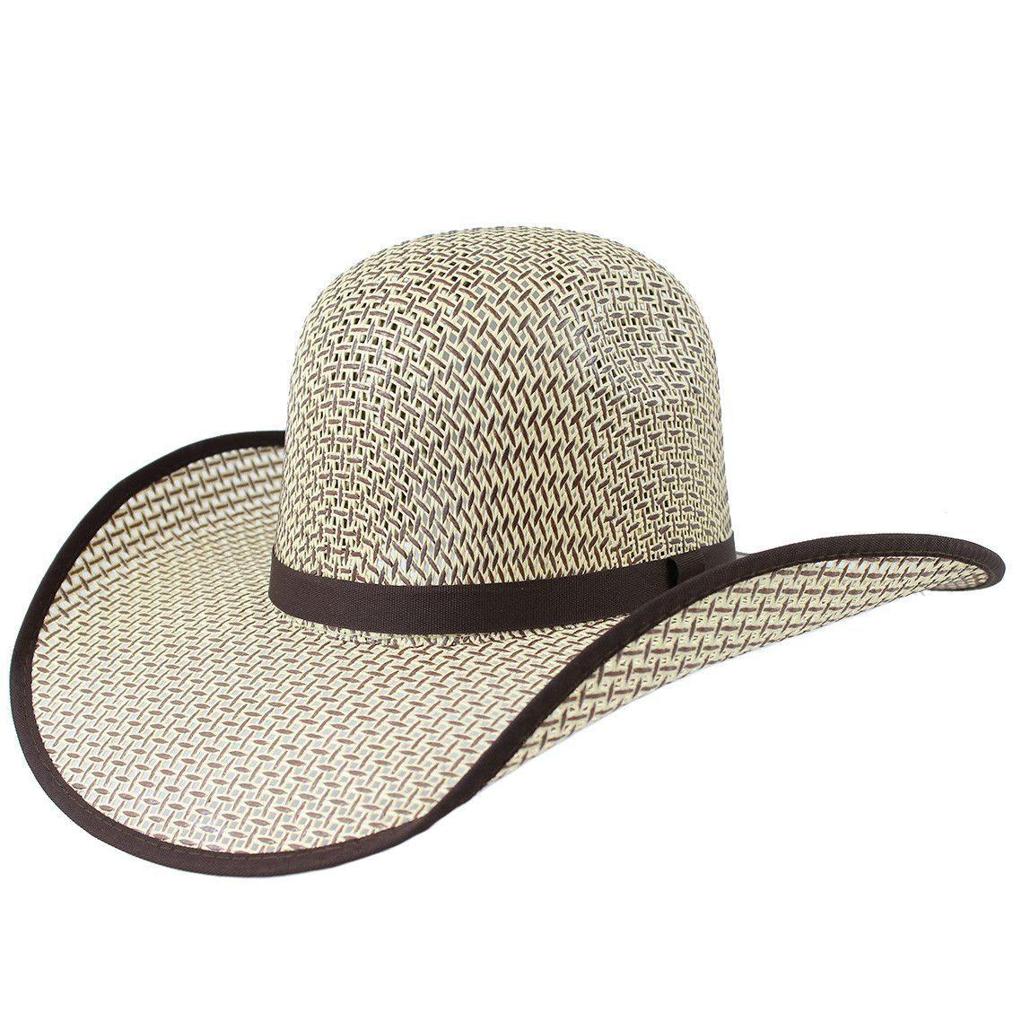 Moks Man Tarahumara Gus Crown Cowboy Hat