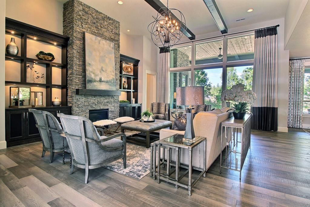 The Turtledove   House #1 From The 2017 Clark County Parade Of Homes Built  By Cascade West Development With Interior Design By Creative Interiors And  Design ...