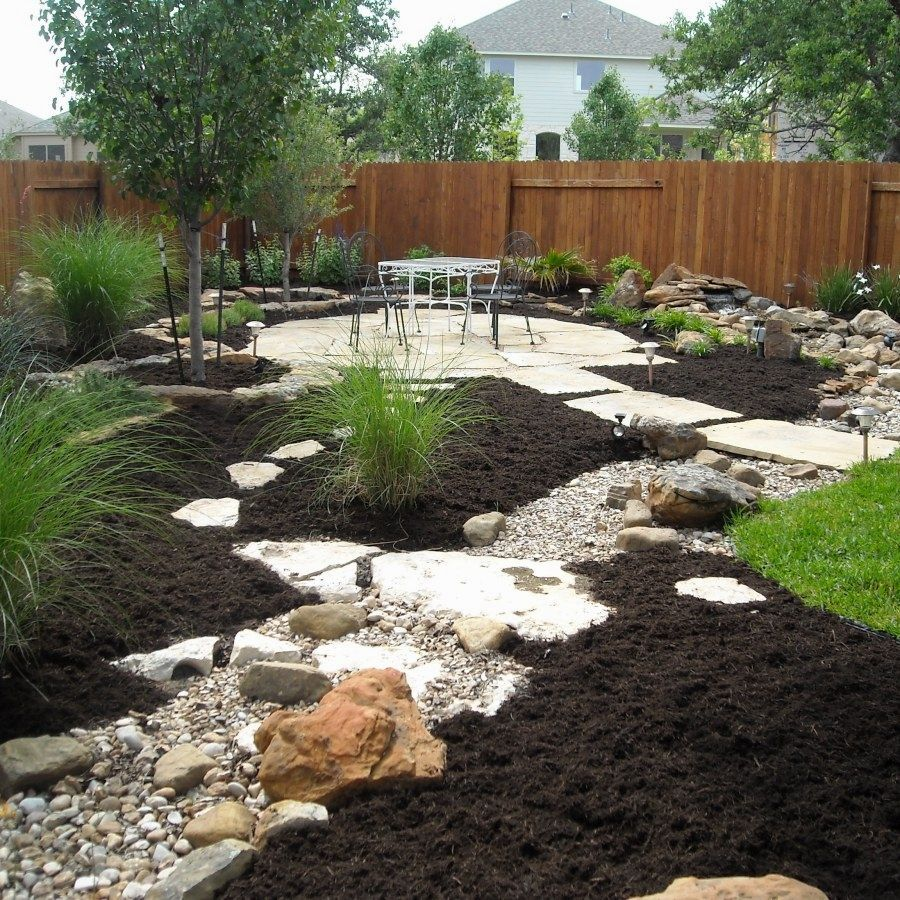 15 Outstanding Contemporary Landscaping Ideas Your Garden: GoWritter.com Pick Up Of Interesting And Creative Garden