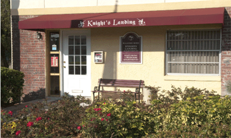Knights Landing Apartments to Knights Landing