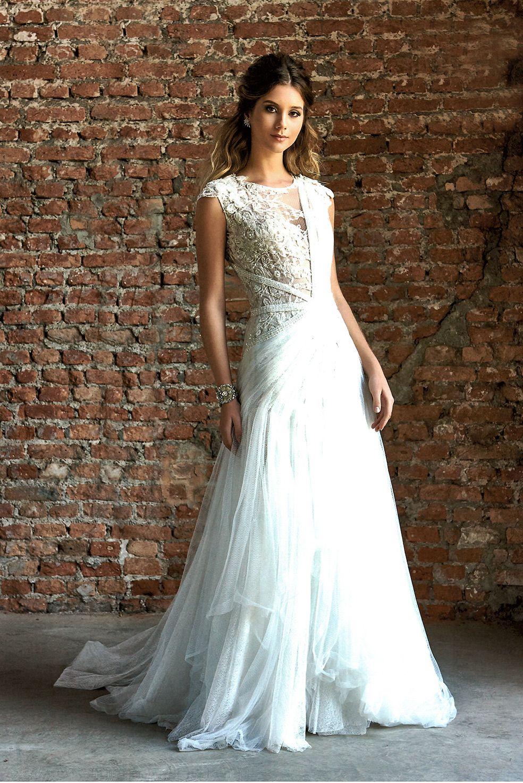 Ziemlich J Aton Hochzeitskleid Zum Verkauf Zeitgenössisch - Hochzeit ...