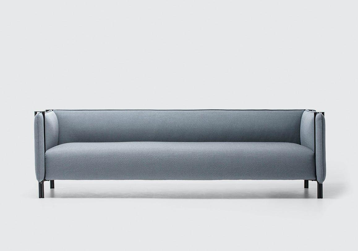 Pinch Sofa by La Cividina | Haute Living
