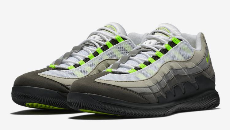 new product b545e 9a7ab Nike Air Zoom Vapor X White Men s Shoe for 2018 roger federer