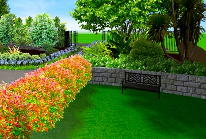 Online Landscape Design Tool Free Software Downloads ...