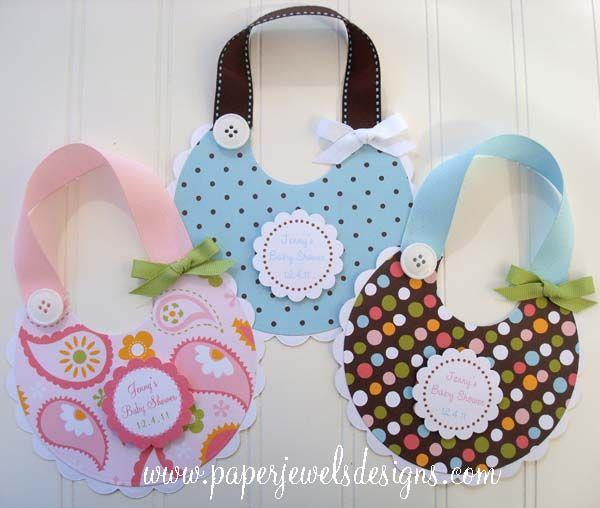 idea for baby invitation