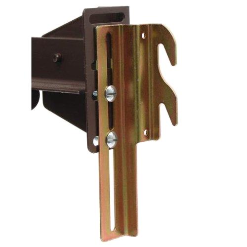 Bed Hook Adapter Kit Bed Frame Parts Diy Bed Frame Bed Frame