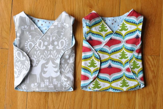 Charity Sew-Along: Make NICU Smocks in Festive Holiday Prints ...