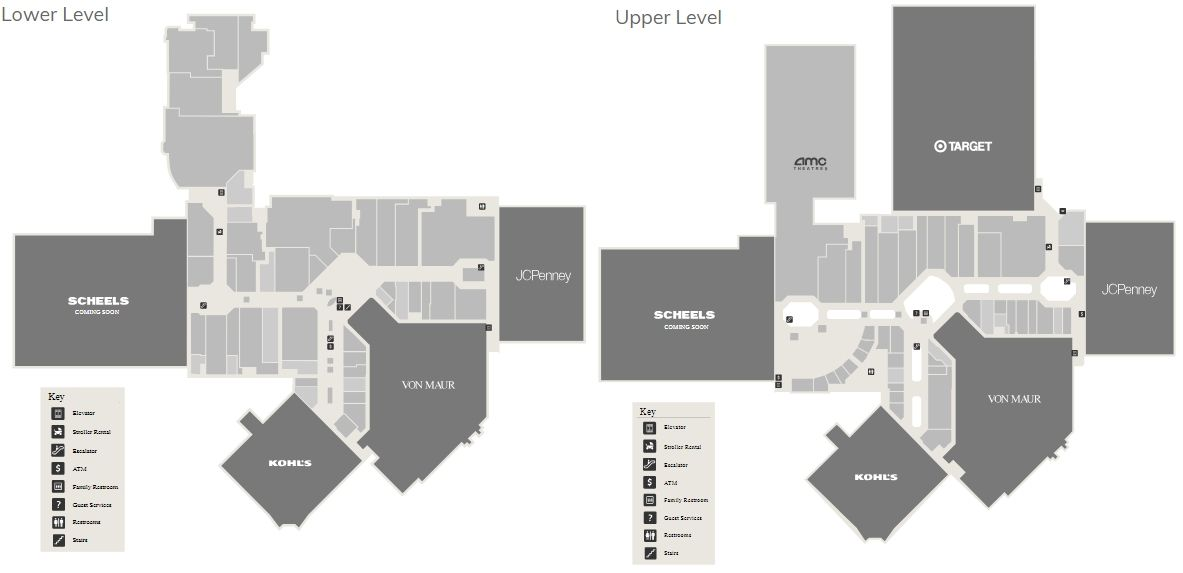 Eden Prairie Center Shopping Plan Cool Things To Buy Amc Movie Theater Cloud Drive
