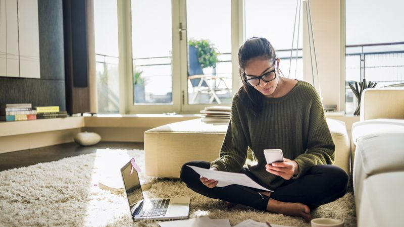 Your Resource for Home in 2020 Financial mistakes