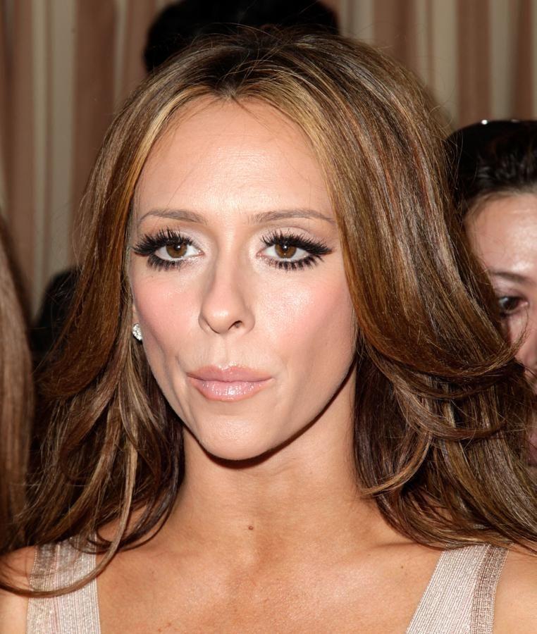 Jennifer Love Hewitt Makeup Launch Party For Lifetimes New Series