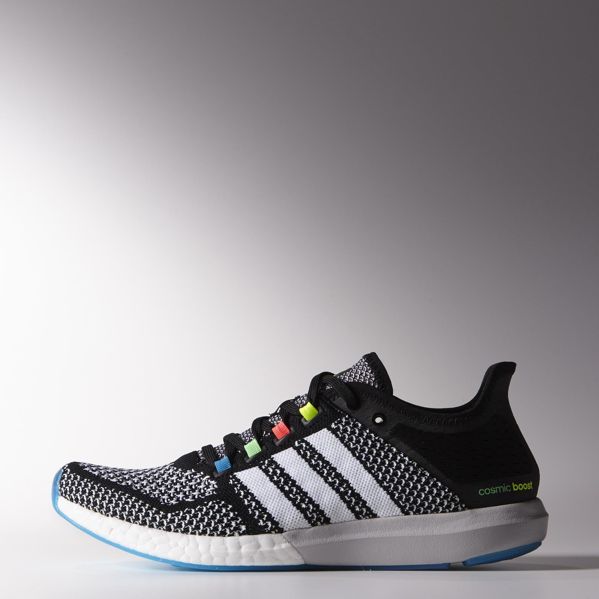 adidas Climachill Cosmic Boost Shoes | adidas US | Adidas running ...