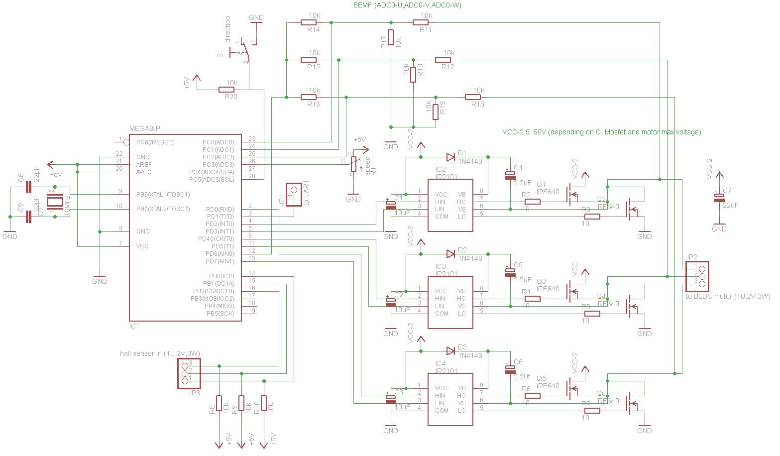 a simple brushless sensorless motor driver for avr atmega [ 1567 x 916 Pixel ]