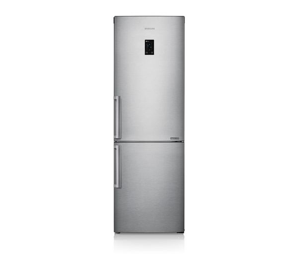 SAMSUNG RB31FEJNDSA/EU 70/30 Fridge Freezer Silver
