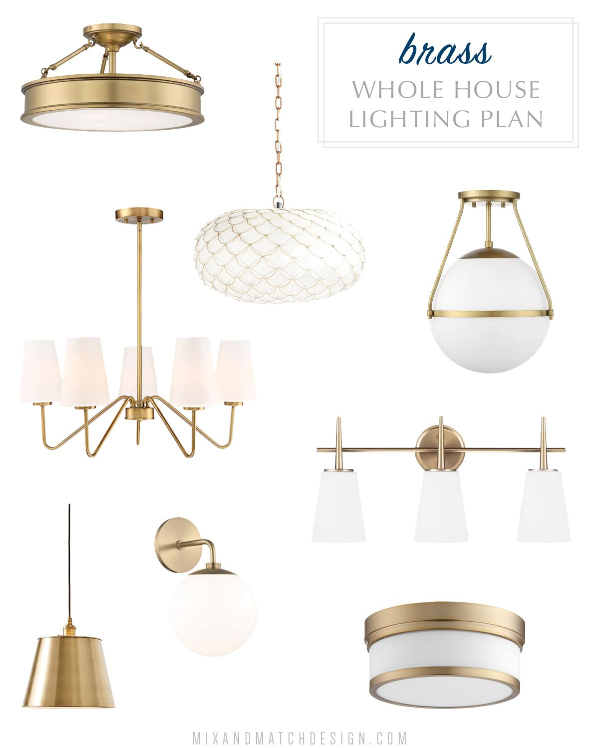 How To Choose Coordinating Light Fixtures For Your Home Interior Light Fixtures Living Room Light Fixtures Light Fixtures