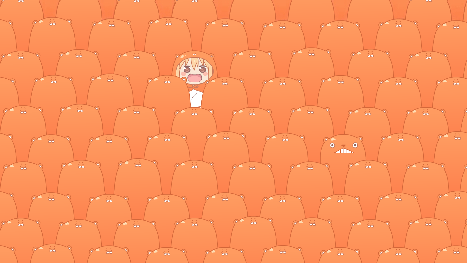 600 Wallpaper Anime Umaru Hd  Terbaru