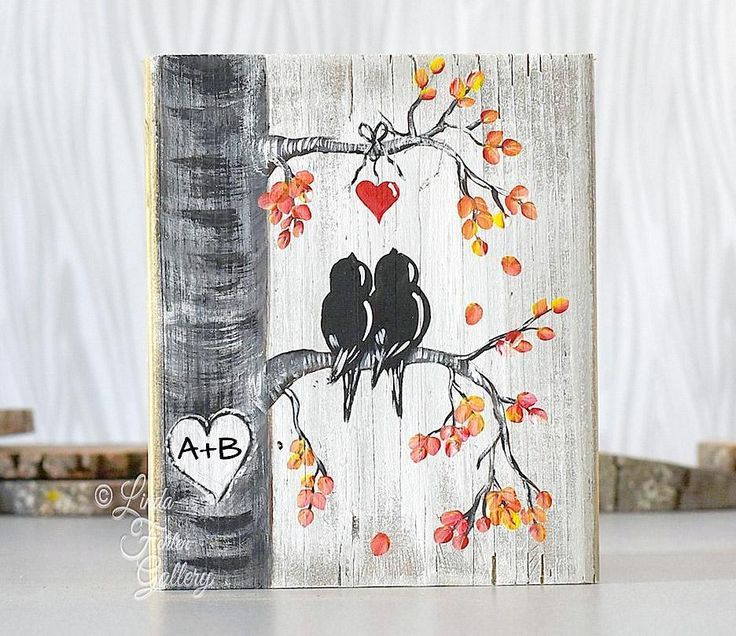 Fourth Wedding Anniversary Gift Ideas For Him: Unique 5th Anniversary Gift For Couple En 2019
