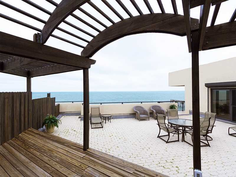 SEAQUAY Oceanfront Penthouse With Roof Patio.4800 HIGHWAY A1A, VERO BEACH,  FL 32963