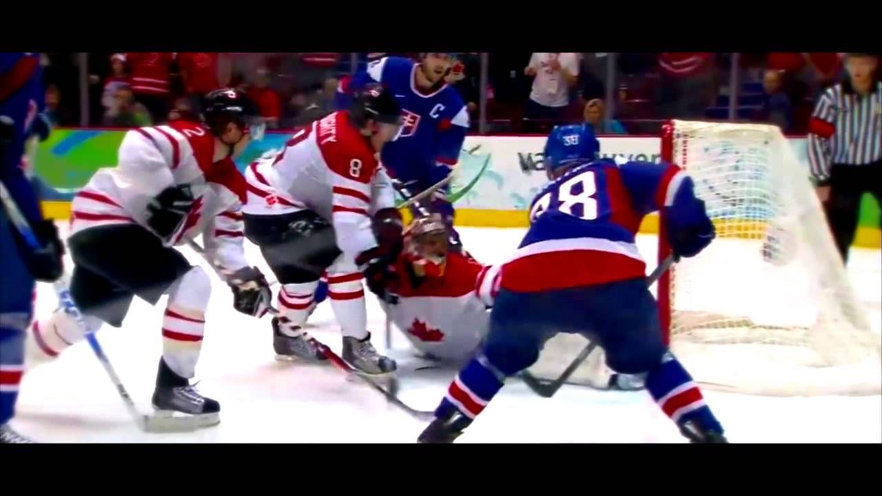 Team Canada Hockey Pump Up (Sochi 2014) Team canada