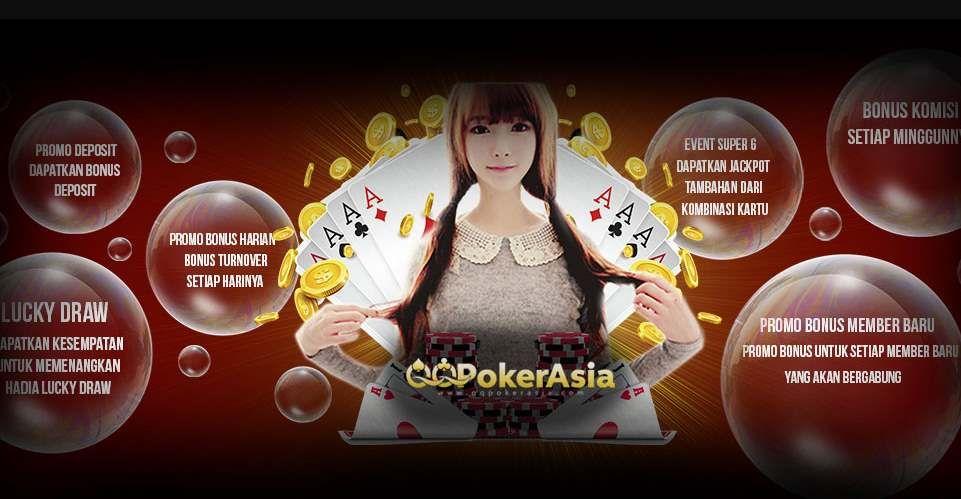 Situs QQ Poker Online Indonesia Jackpot Terbesar Dengan