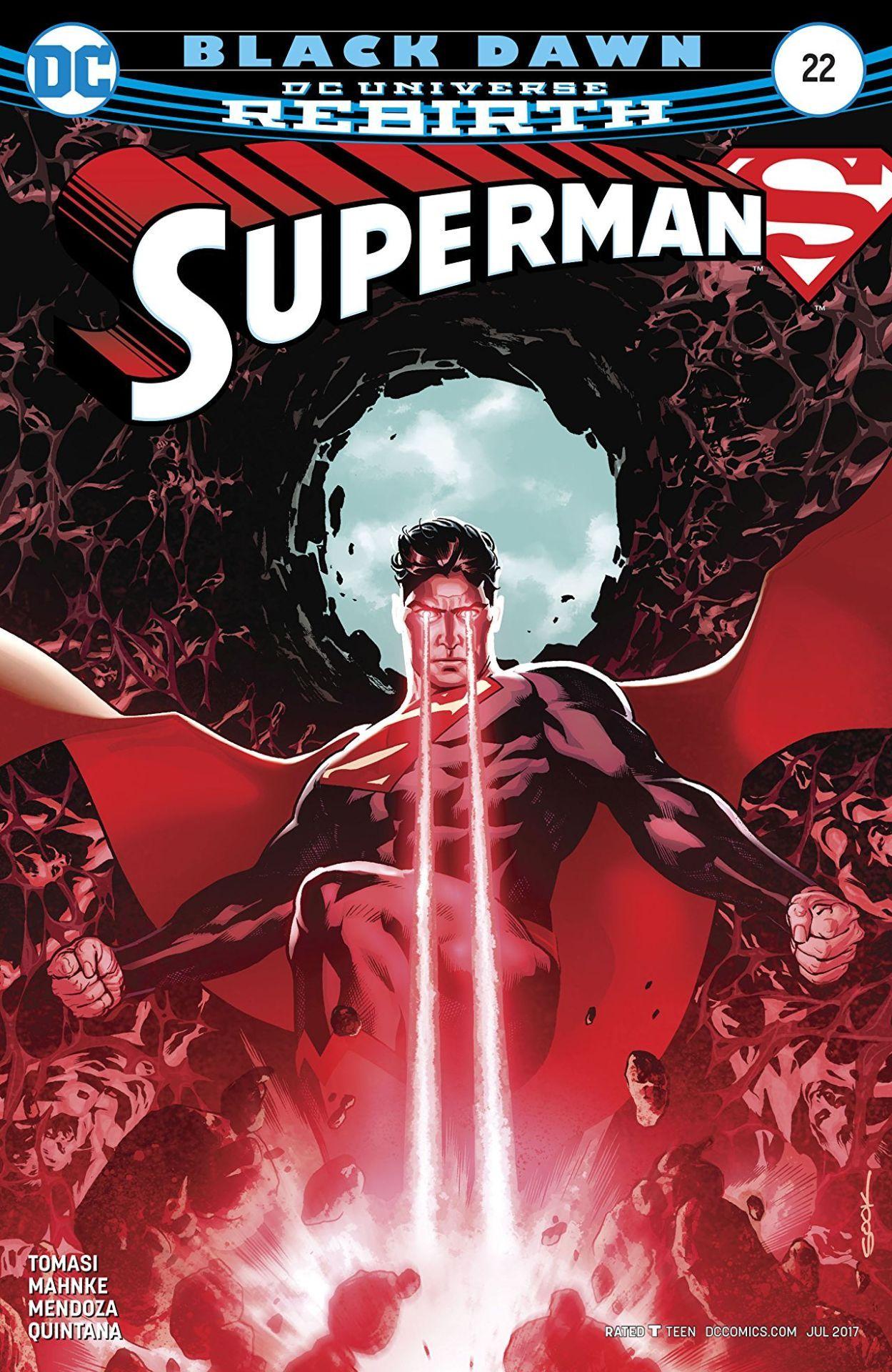 More Like A Justice League Superman, Dc comics, Comics