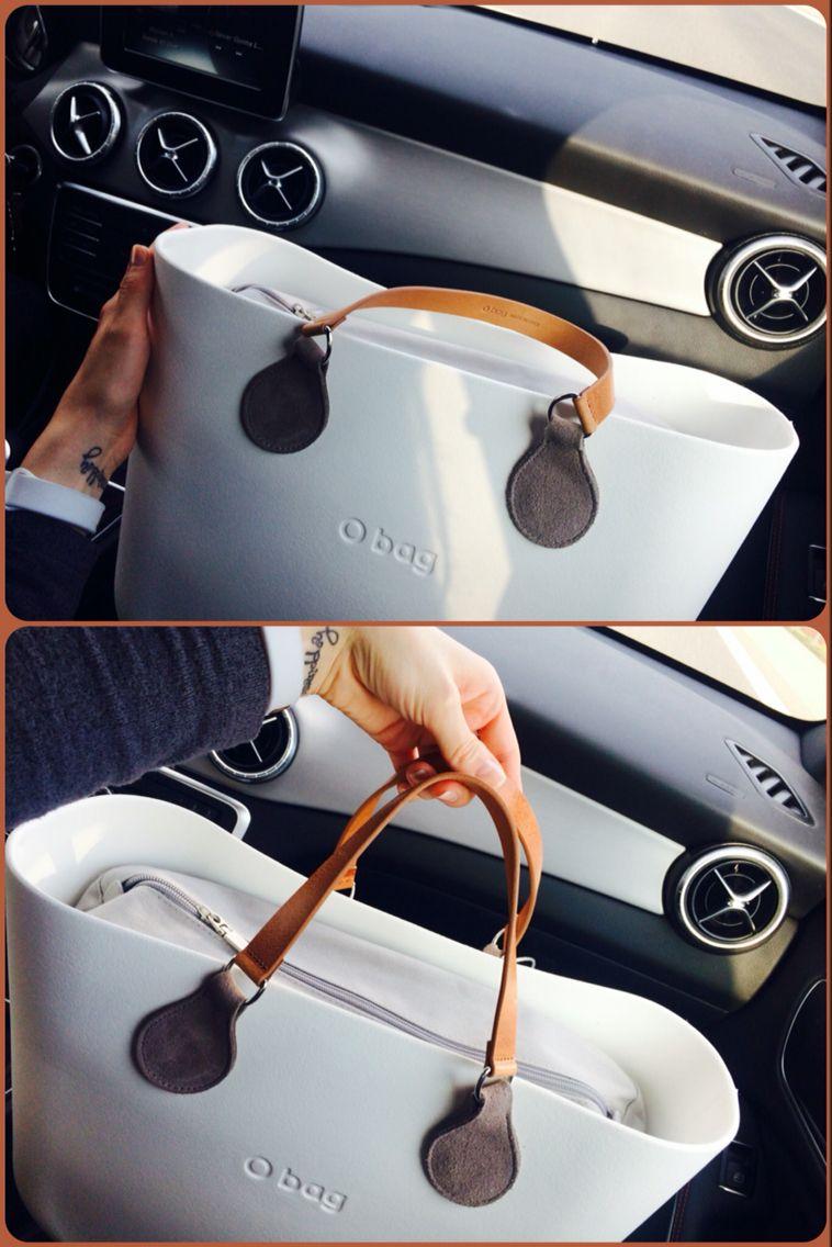 Neue O Bag Tasche :)