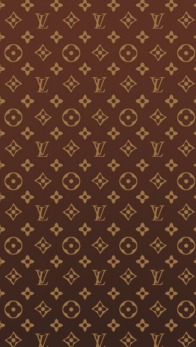 Louis Vuitton Fashion Logo Shelf Hd Wallpapers For Iphone Is