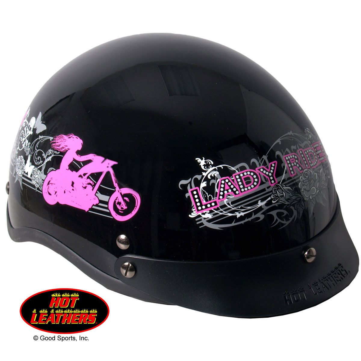 Motorcycle Helmet Decals For Ladies Custom Vinyl Decals - Vinyl decals for motorcycle helmets