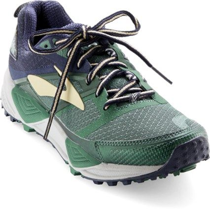 National Parks Trail-Running Shoes