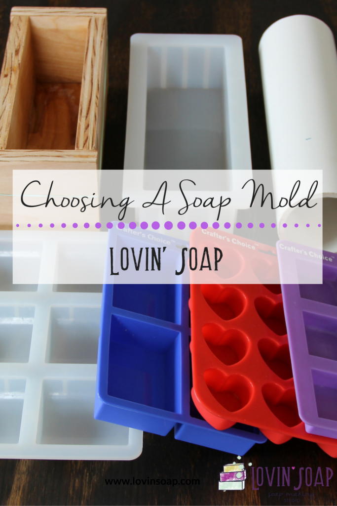 cold process soap making tutorial
