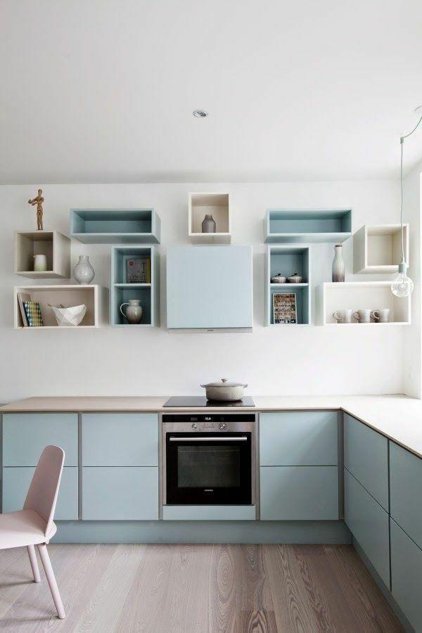 Küchenregale Designs - Was für Regale sind für die Küche am besten - die besten küchengeräte