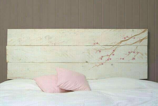 Pin de Maria Marta Corvalan en Cabeceras de cama | Pinterest ...