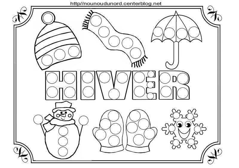images activite manuelle hiver maternelle. Black Bedroom Furniture Sets. Home Design Ideas
