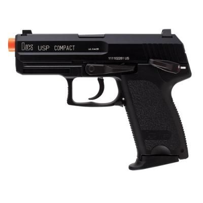 H&K USP Compact Gas Blowback GBB Pistol Find our speedloader now! http://www.amazon.com/shops/raeind