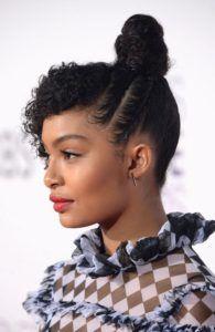 Natural Hairstyles for Medium Length Hair | Medium length hairs ...