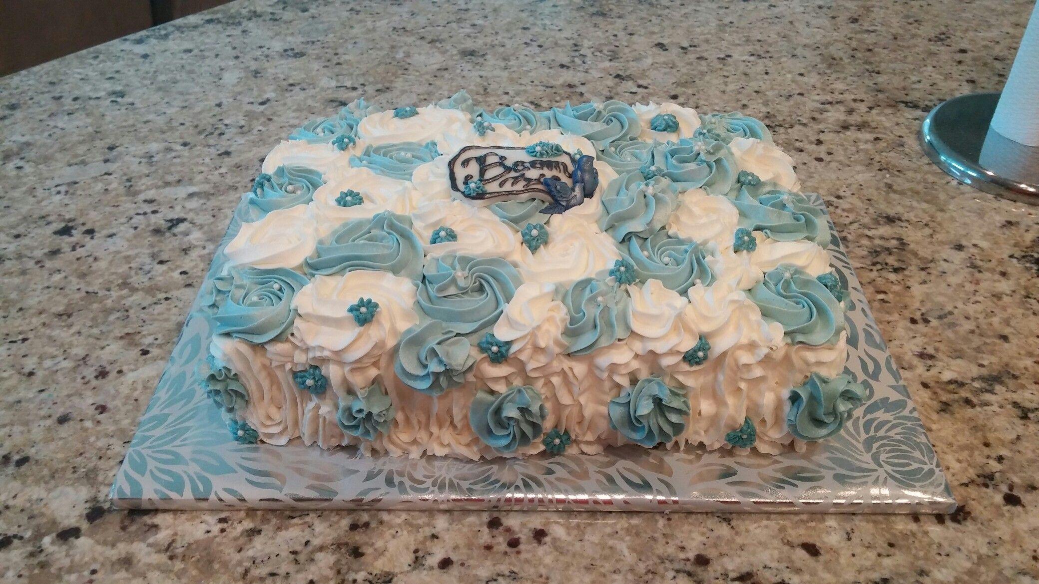 Celebration Of Life With Images Cake Pops Celebration Of Life