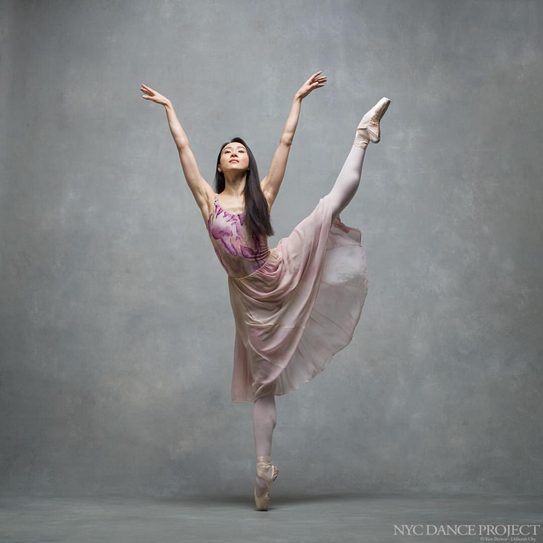Hee Seo, Principal dancer, American Ballet Theatre