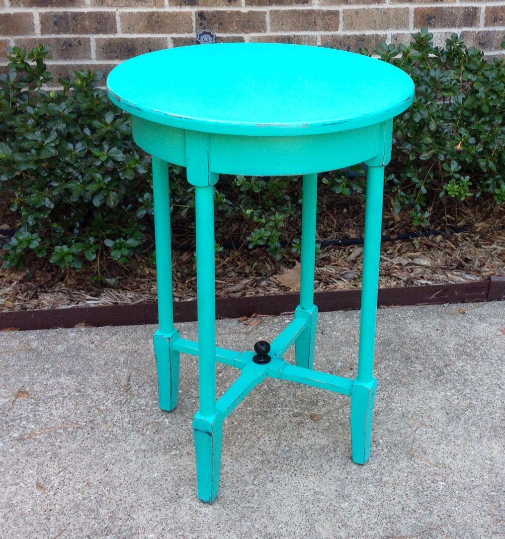 Refurbed Hobby Lobby Table
