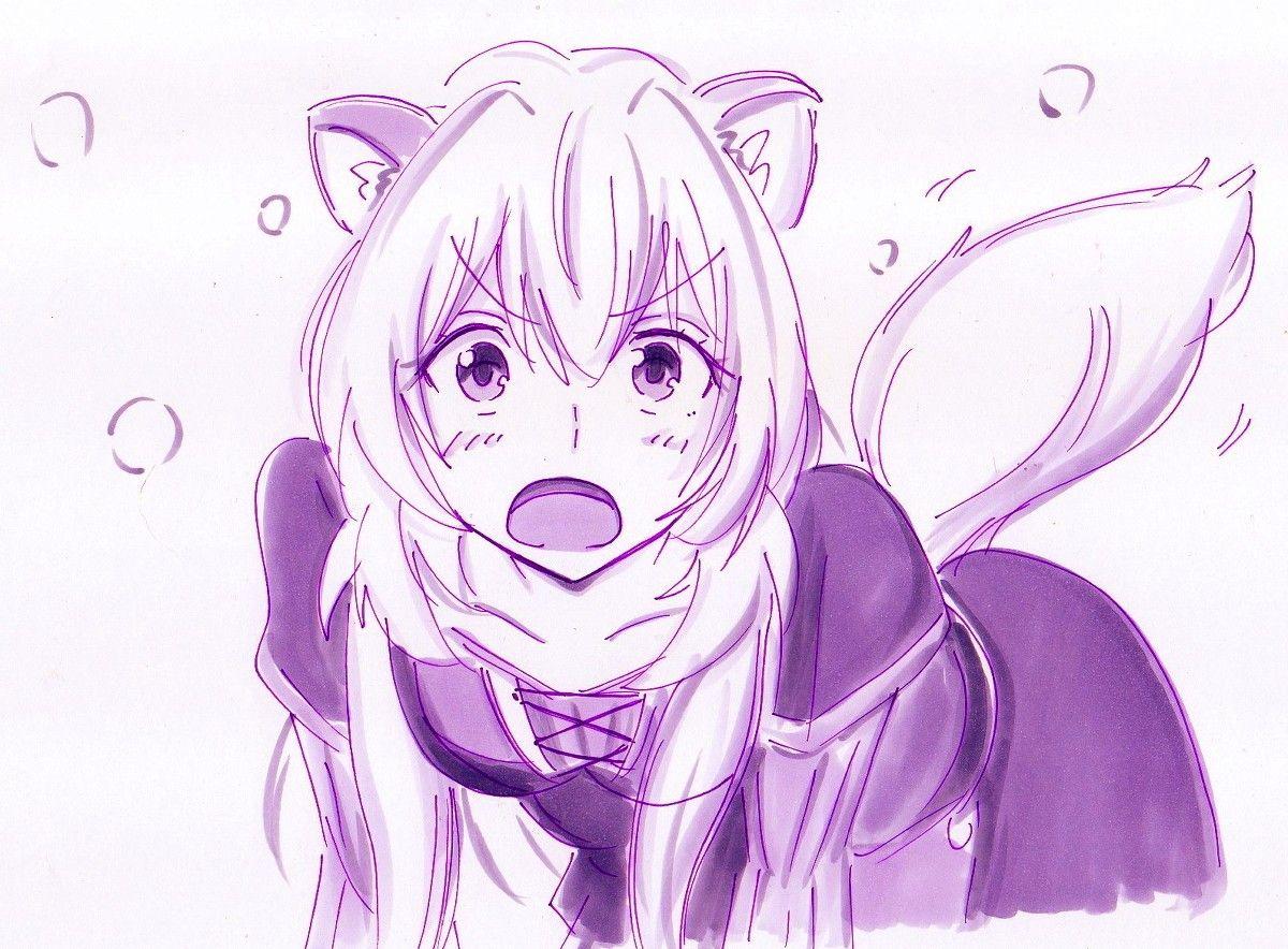 Anime Tate no yuusha Personagens de anime, Anime e