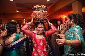 ITS punjabi style wedding