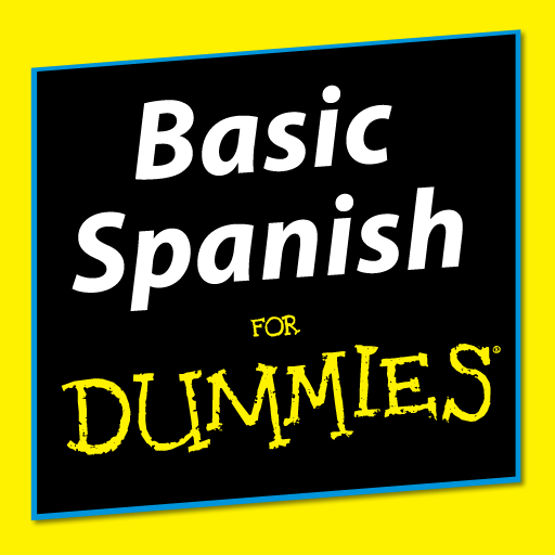 Basic Spanish For Dummies Want Additional Info Click On The