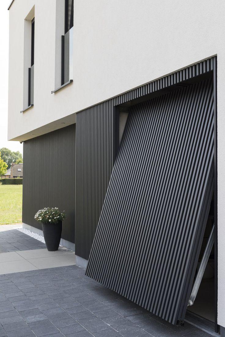 Meergezinswoning met mato1 - Architecture Diy